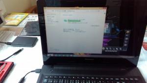 LENOVO G50-30 Windows Update