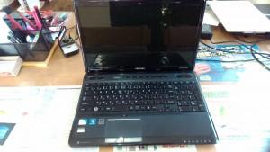 dynabook Qosmio T560/T4AB(PT560T4ABTB) Windowsが起動しない