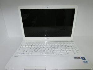 (中古PC) NEC LaVie LS150/H PC-LS150HS6W