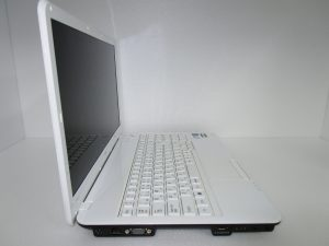 (中古PC) NEC LaVie LS150/C PC-LS150CS1YW
