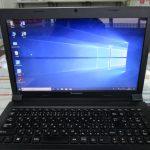 パソコンサポート|都城市乙房町|Lenovo B590|Windows10のクリーンインストール及びOfficeの再インストール