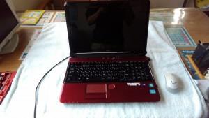 LIFEBOOK AH56/D FMVA56DRG パソコンが起動しない