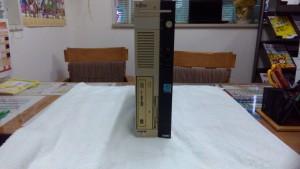 FMV E620(FMVE20N2A1) 電源が落ちる