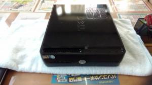 DELL Vostro 200(HDDをSSDへ交換)