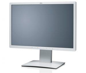 画面回転機能を搭載し高解像度に対応した、スピーカー内蔵24型ワイドディスプレイ VL-B24W-7A
