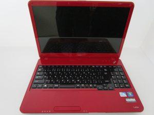 中古PC LaVie LS150/C PC-LS150CS1YR