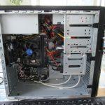パソコン修理|都城市志比田町|UNIT COM ID8i-MN5010-i5-HCRB-S|Windowsの起動中に電源が切れる