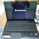 パソコン修理|都城市山田町|Lenovo G500|Lenovoロゴマークの状態でフリーズ