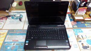 パソコン修理|TOSHIBA dynabook T451/57DB PT45157DBFB